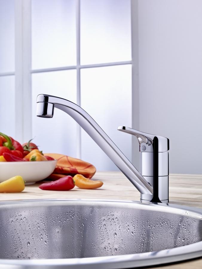 Die neue Küchenarmatur CeraFit von Ideal Standard – Vielseitig ...
